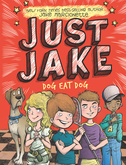 Just Jake #2 Dog Eat Dog