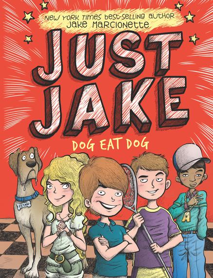 Just Jake #2 Dog Eat Dog