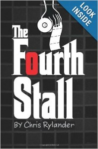 The Fourth Stall Children Book